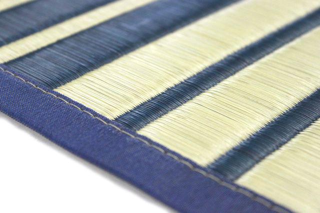 福岡産の掛川織り