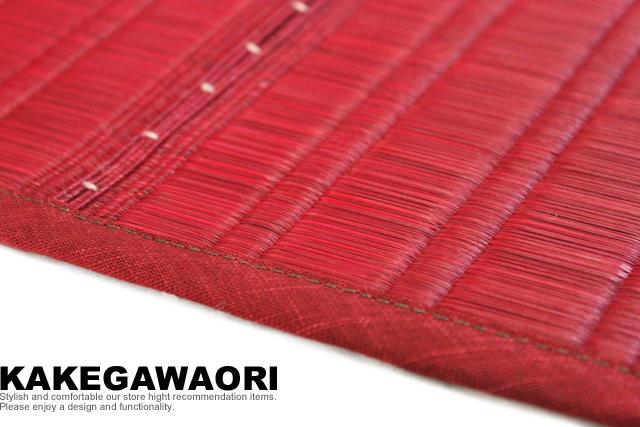 掛川織りのいぐさラグ 通販