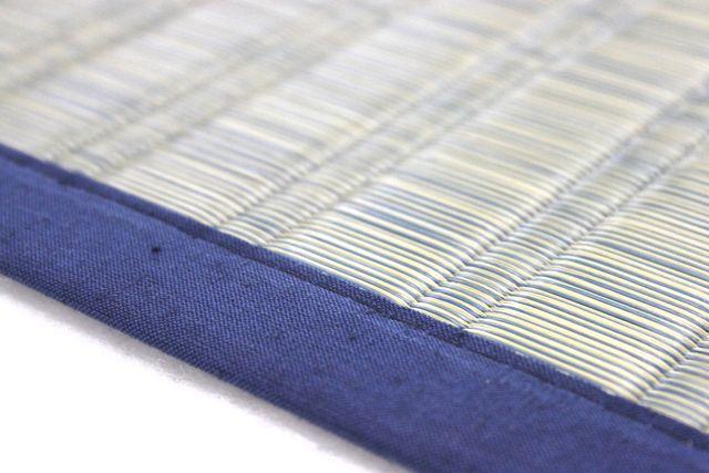掛川織り 国産い草100%