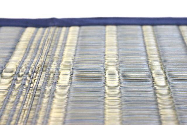 福岡製の掛川織り