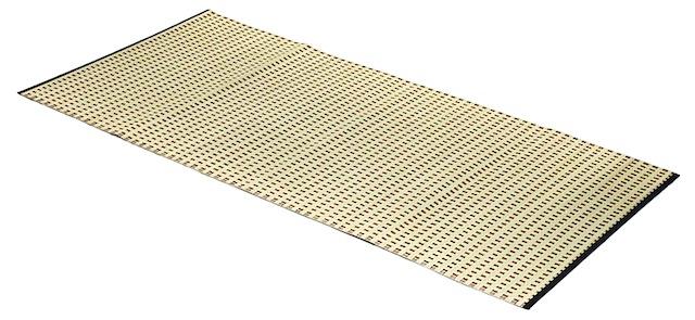 寝茣蓙の通販 88×180cm 全体画像