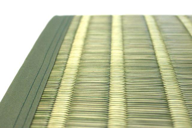 掛川織りのねござマット